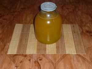 Как и где хранить мёд?