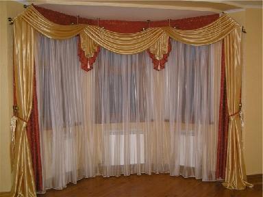 Какие выбрать шторы?