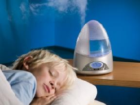 Как выбрать увлажнитель воздуха?