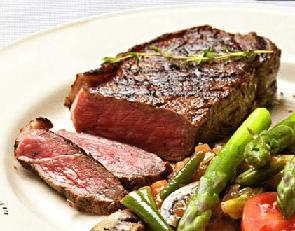 Как приготовить стейк?