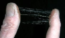 Как убрать клей с рук?