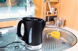 Запах пластмассы в чайнике. Как от него можно избавиться?