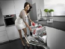 Посудомоечная машина отличный помощник на Вашей кухне!