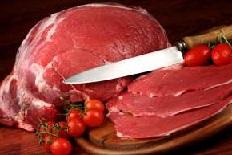 Готовим мясо.