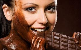 Горький шоколад - самый полезный!