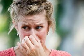 как убрать ужасный запах изо рта
