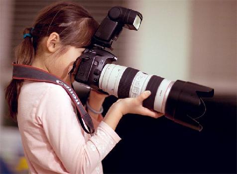 Зеркальныйфотоаппарат