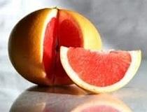 Как есть грейпфрут?