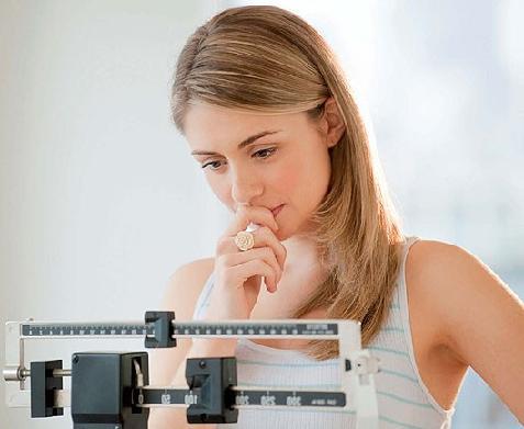 как похудеть с 53 кг до 48