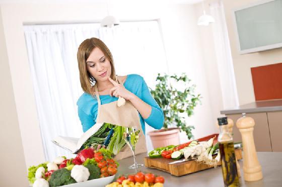Нужно приготовить салат!