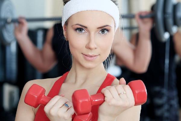 Используйте силовые тренировки
