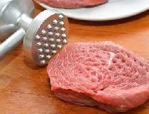 Готовим отбивное мясо