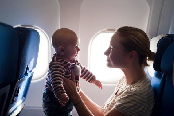 Боязнь летать самолетом