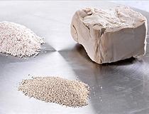 Сухие дрожжи для приготовления удобрения