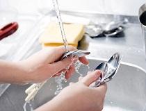 Моющее средство для посуды своими руками
