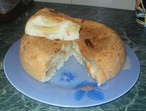 Почему не пропекается пирог?