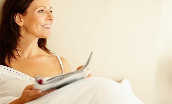 Чтение перед сном, хороший способ быстро уснуть