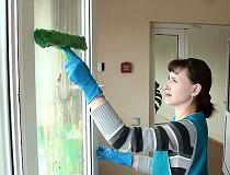 Делаем средство для чистки окон
