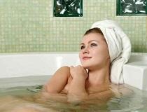 Полезные ванны или что добавить в ванну
