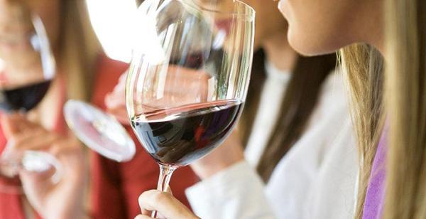 Выбираем хорошее вино
