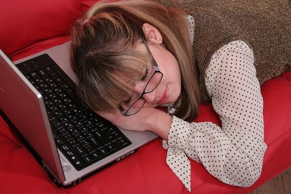Не нужно дремать днём, чтобы быстро уснуть вечером!