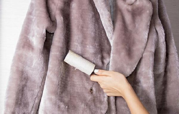 Как почистить шубу из мутона в домашних условиях 521