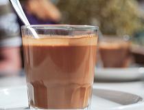 Как варить какао?