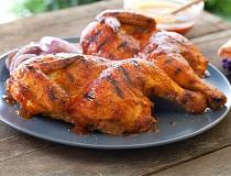 Маринад для курицы