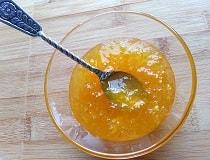 Варенье из апельсинов. Рецепты