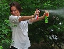 Народные средства от комаров и мошек для защиты на природе
