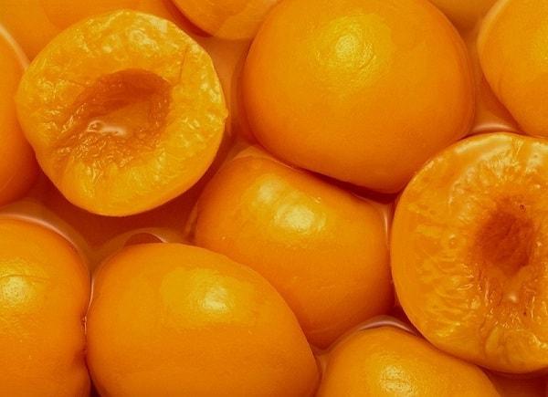 Как консервировать персики в домашних условиях