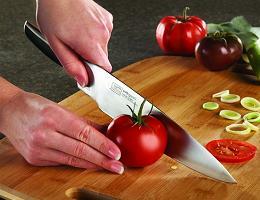 Как выбрать кухонный нож для дома правильно?