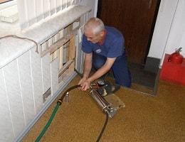 Как промыть систему отопления в частном доме?
