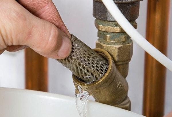 Очистить систему отопления в частном доме своими руками