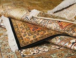 Как выбрать ковёр на пол в зал, гостиную или другую комнату?