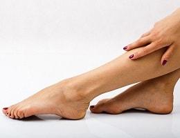 Отек ног причины и лечение