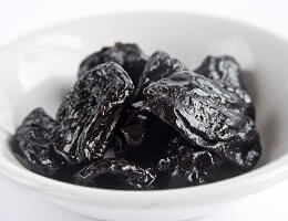 Вино из чернослива в домашних условиях. Простой рецепт без дрожжей