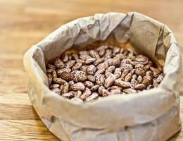 Как хранить фасоль, чтобы не завелись жучки в домашних условиях?