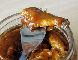 Как солить мелкую рыбу для сушки в домашних условиях 40
