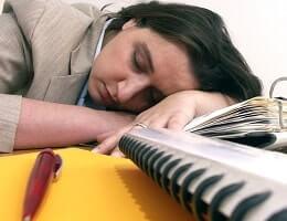 Синдром хронической усталости лечение народными средствами