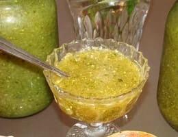 Фейхоа с медом рецепт приготовления. Отличный источник йода для лечения щитовидки