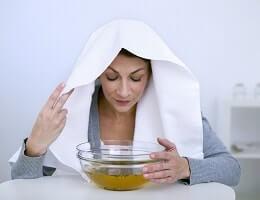 Как очистить бронхи и лёгкие от мокроты и слизи?
