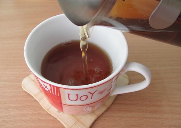 Как заваривать монастырский чай?