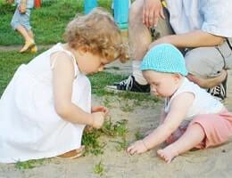 Средство от комаров для детей своими руками