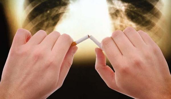 13 способов очистить легкие курильщика в домашних условиях 94