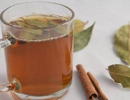 Чай корица лавровый лист