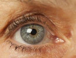 Помутнение хрусталика глаза. Лечение