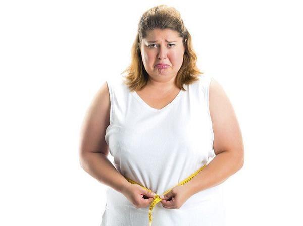 Никак не получается похудеть!