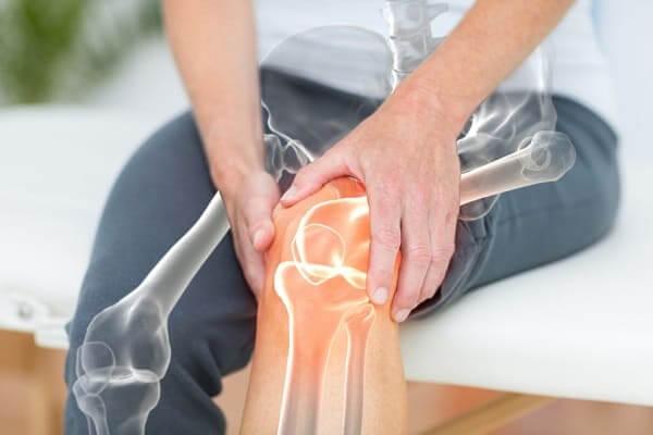Домашний рецепт для укрепления костей