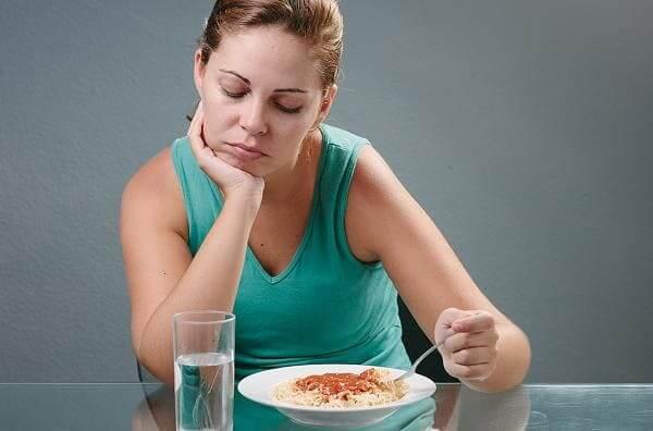 Упражнение для улучшения пищеварения